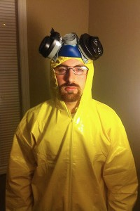 Walter White  sc 1 st  Grantland & Presenting the Winners of the 1st Annual Grantland Halloween Costume ...