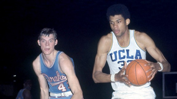 Lew Alcindor