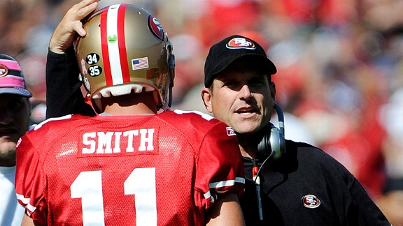 Harbaugh and Smith