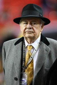 Tom Benson