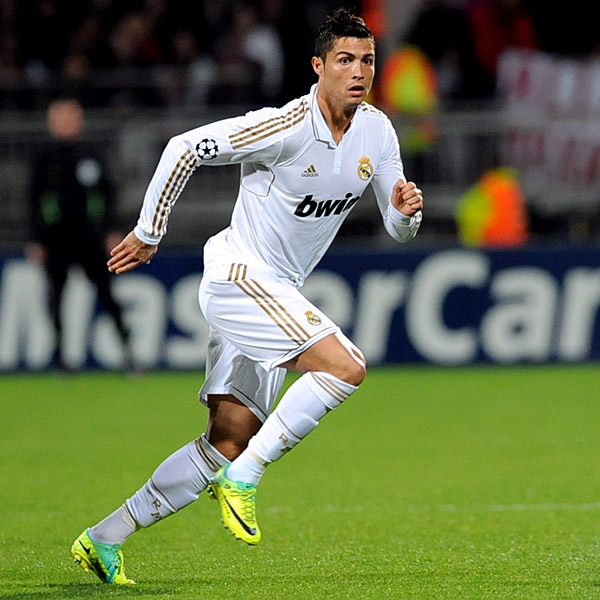 espn photos ronaldo is world s best player not messi