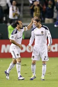 Donovan/Beckham