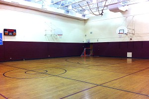Chicago School Gym