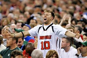 Louisville Fan