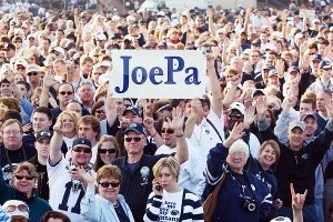 Joe Paterno Fans