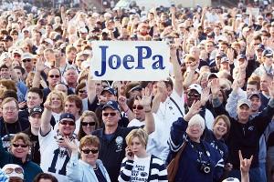 Joe Paterno Fans