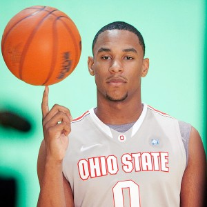 Jared Sullinger