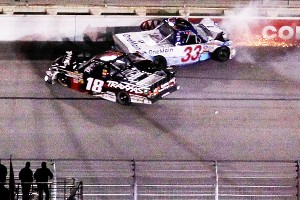 Busch and Hornaday
