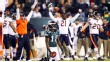 Chicago Bears celebration