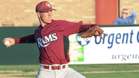 Owasso high school, area code baseball, dylan bundy