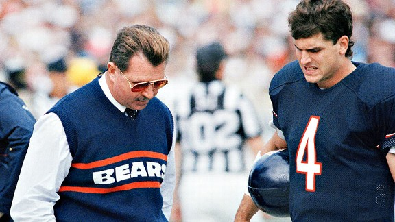 Harbaugh/Ditka
