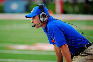 Boise State's Chris Petersen