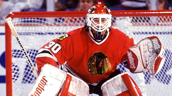 Ed Belfour
