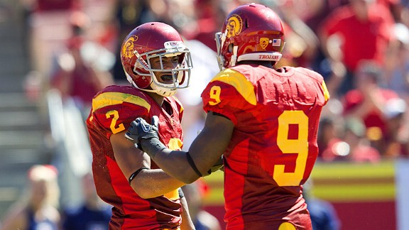 Robert Woods & Marqise Lee