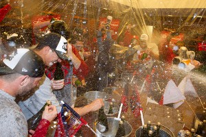 St. Louis Cardinals Celebration
