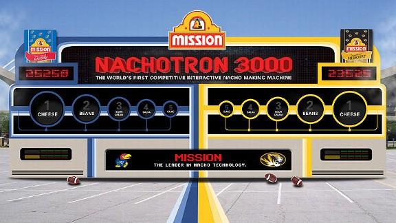 NachoTron 3000
