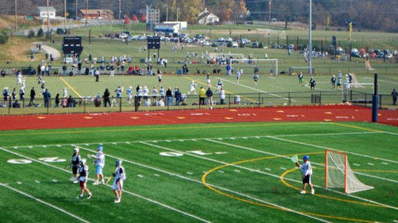 Boys Philly Lacrosse Showcase