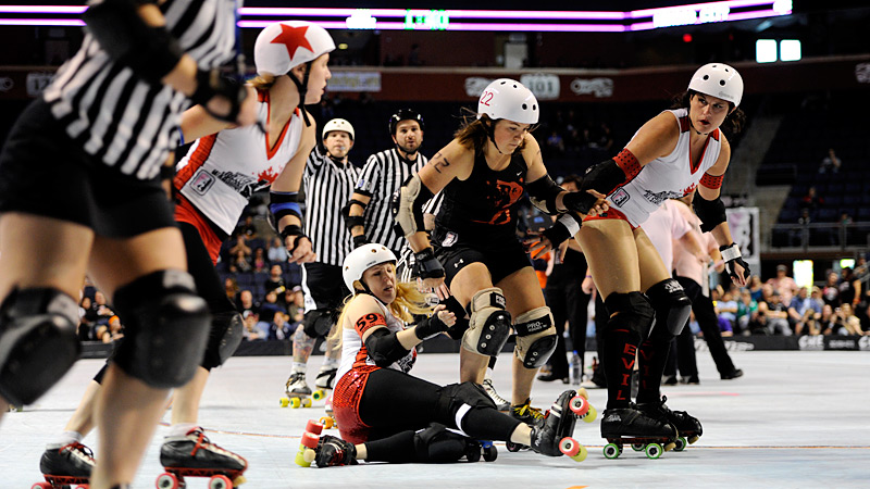 roller derby photo essay Meet the women warriors of southern delaware roller derby southern delaware's version of roller derby is every bit as entertaining as the leagues made popular by tv in the 1980s and 90s.