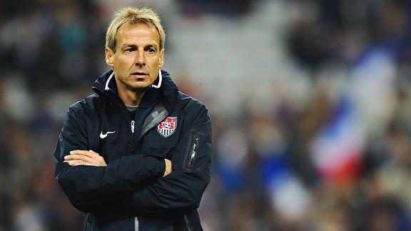 Klinsmann