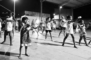 Favela Kids