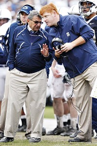 McQueary/Paterno