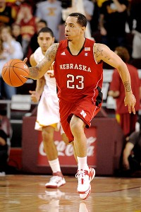 Nebraska's Bo Spencer