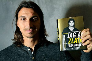 Ibrahimovic