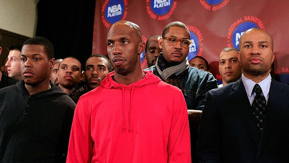 NBA Players
