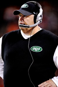New York's Rex Ryan