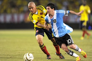World Cup Qualifying Argentinas Tradition Is Also Its Burden - Argentina traditions