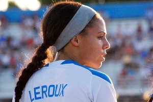 Sydney Leroux
