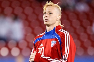 Brek Shea