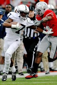 Penn State's Curtis Drake