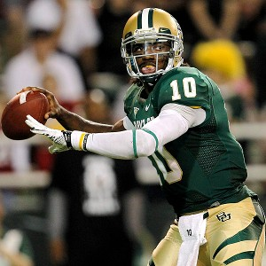 Baylor's Robert Griffin III