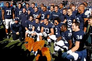 Penn State Seniors