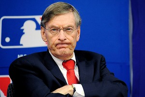 Bud Selig 