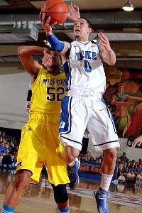 Duke's Austin Rivers