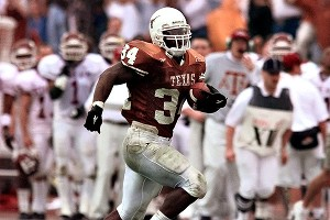 Ricky Williams