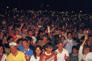 1986 Texas Hex Ralley