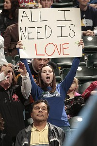 Kevin Love Fan