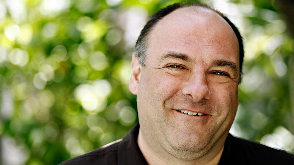Gandolfini