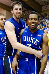 Ryan Kelly, Tyler Thornton