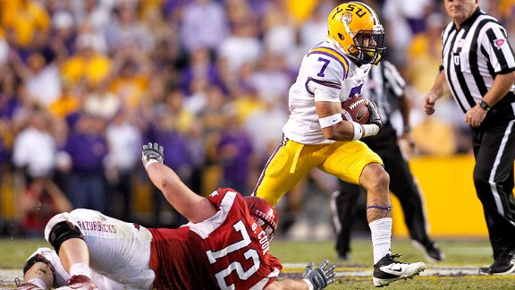Tyrann Mathieu, Grant Cook