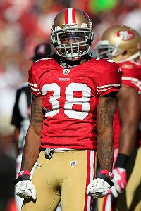 49ers' Goldson fined $21K for hit vs. Patriots