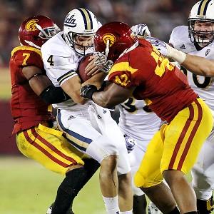 UCLA vs USC