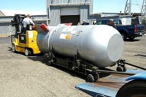 B53 Bomb