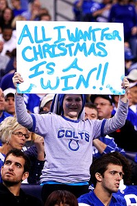 Colts fan