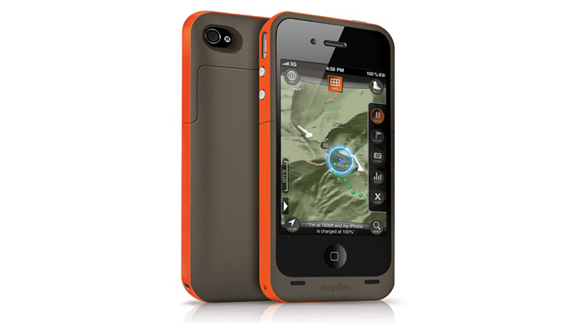 check out 67c44 325ea Mophie Juice Pack Plus Outdoor Edition