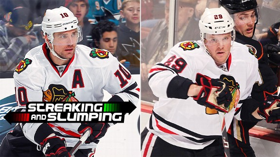 Sharp-Bickell