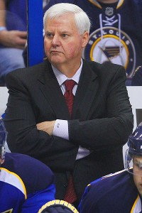 Ken Hitchcock